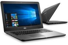 "Dell Inspiron 15 ( 5567 ) 15,6\"" FHD, Core i3, 256GB SSD, 4GB RAM, R7 M440, W10H"