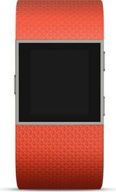 Fitbit Surge Pomarańczowy