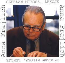 Czesław Miłosz Lekcje