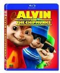 20th Century Fox Alvin i Wiewiórki