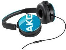 AKG Y50BT Niebiesko-czarne