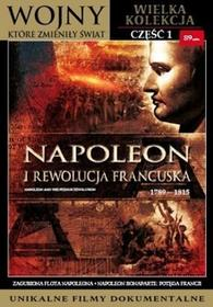 Napoleon i rewolucja francuska DVD) Imperial CinePix