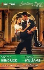 Mira Sharon Kendrick, Cathy Williams Autobiografia milionera, Szkockie wesele
