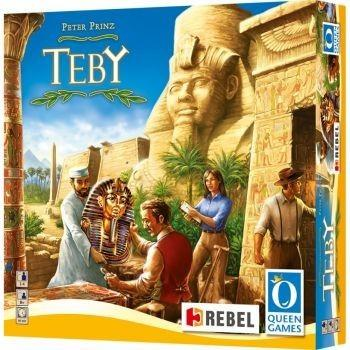 Rebel Teby