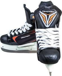 Tempish Łyżwy hokejowe Revo RSX czarne r 46 1300000150-46) 1300000150-46