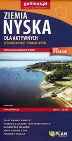 Ziemia Nyska, 1:70 000 Plan