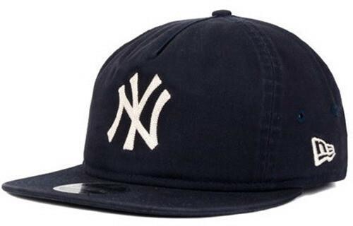 03cb54e8008 NEW ERA Czapka New Era 9FIFTY Chain NY Yankees - 80489024 884991117660