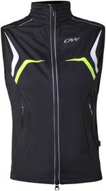 One Way Cerdo Softshell Vest Black XL