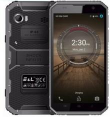 E&L W9 16GB Dual Sim Czarny