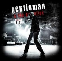 Diversity Live Polska cena) CD) Gentleman