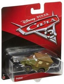 Mattel CARS 3 Sarge Die-Cast Vehicle DXV29/FJH95