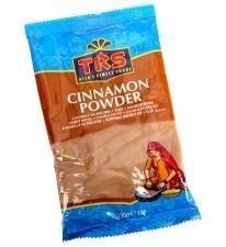 TRS Cynamon w proszku (Cinnamon powder) 100grm P118