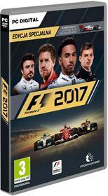 F1 2017 Edycja Specjalna PC