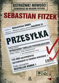 Amber Przesyłka - Sebastian Fitzek