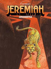 Elemental Jeremiah Tom 7 Afromeryka