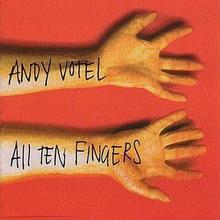 All Ten Fingers CD) Andy Votel