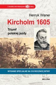 Bellona Kircholm 1605 - Henryk Wisner