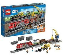 LEGO City Pocišg towarowy 60098