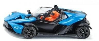 Siku Super KTM X-BOW GT 1436