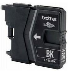 Brother LC985BK Orginalny