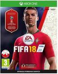 FIFA 18 (GRA XBOX ONE)