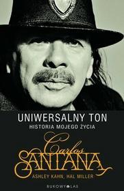 Bukowy Las Uniwersalny ton Historia mojego życia - Carlos Santana