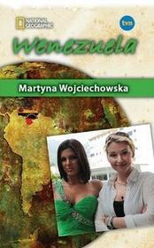 Burda Książki NG Martyna Wojciechowska Wenezuela