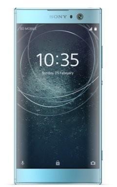 Sony Xperia XA2 32GB Dual Sim Niebieski