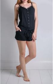 MaybeBlu Dreamwear Kombinezon dzianinowy z kieszonką
