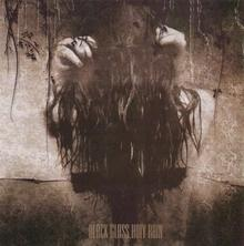 Holy Rain CD) Black Glass