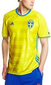Adidas UEFA Euro 2016 Replica koszulka męska, żółty, S 4056558637720