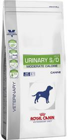 Royal Canin Vet VET DOG Urinary S/O UMC20 Moderate Calorie 2x12kg DWU-PAK
