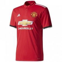 Adidas Koszulka piłkarska Manchester United Home Jersey 17/18 M BS1214 BS1214