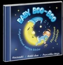 Baby Boo Boo Pluszakowe Przeboje