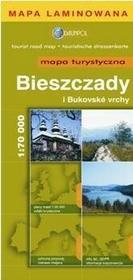 Bieszczady i Bukovske Vrchy