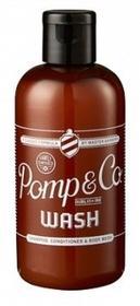 POMP&CO. POMP & CO. WASH szampon i żel pod prysznic 100ml