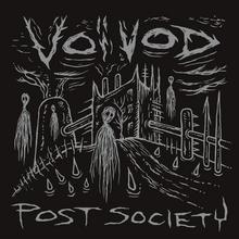Post Society CD) Voivod