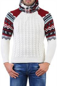 Sweter męski EKO ECRU 0005001-82