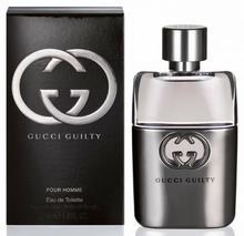 Gucci Guilty Eau Pour Homme 50ml woda toaletowa [M] 37600-uniw