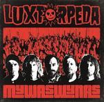 Stage Diving Club Mywaswynas CD) Luxtorpeda