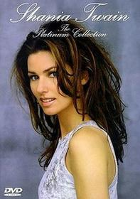 The Platinum Collection DVD Shania Twain