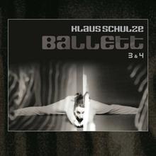 Klaus Schulze Ballett 3 & 4 Digipack)
