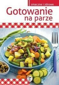 SBM Marta Szydłowska Gotowanie na parze