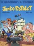 Egmont Janko Pistolet