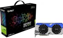 Palit GTX1070 OC GameRock VR Ready