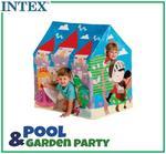 Intex Namiot - Domek dla dzieci 45642