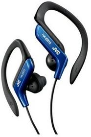 JVC HA-EB75-A-E niebieskie