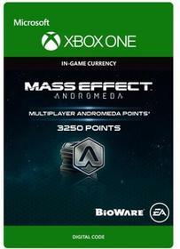 Mass Effect Andromeda 3250 PKT XONE wersja cyfrowa
