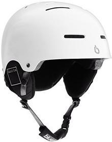 Interfejs RIBE kask narciarski biały 8717703856248