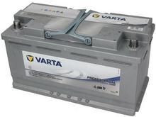 Varta DUAL PURPOSE AGM - 95Ah 850A P+
